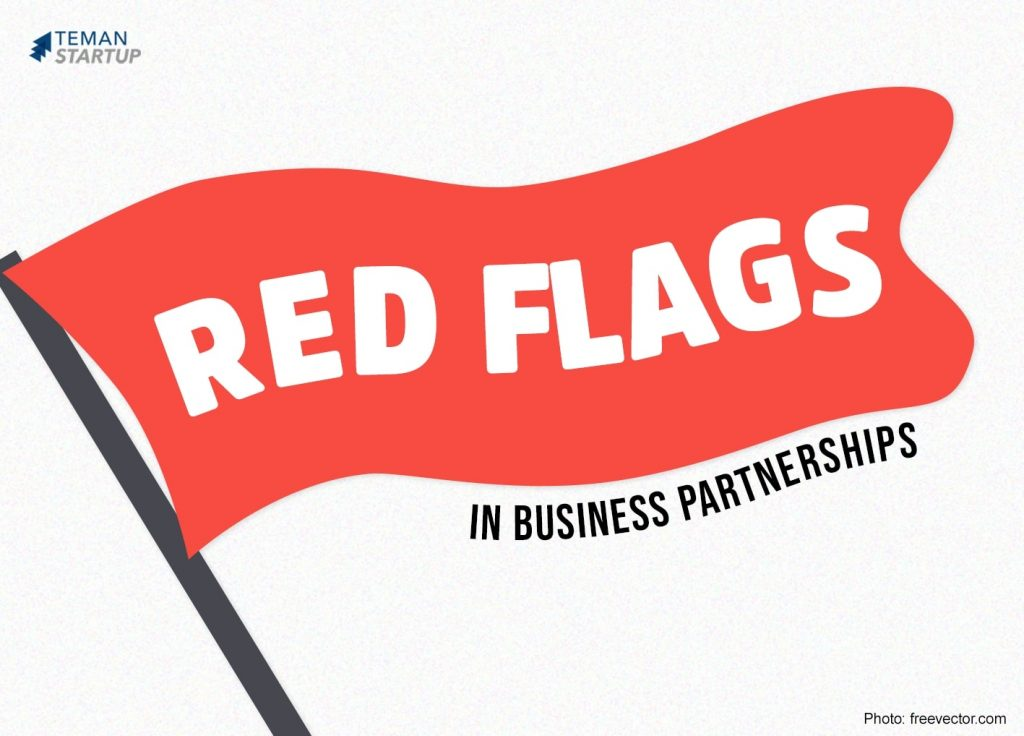 Red Flags in Business Partnerships