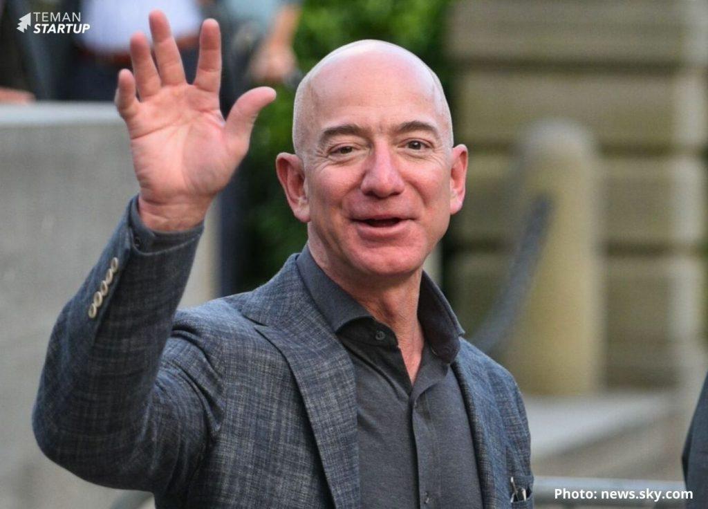 Startup Indonesia Ula Raih Pendanaan Series B dari Jeff Bezos!