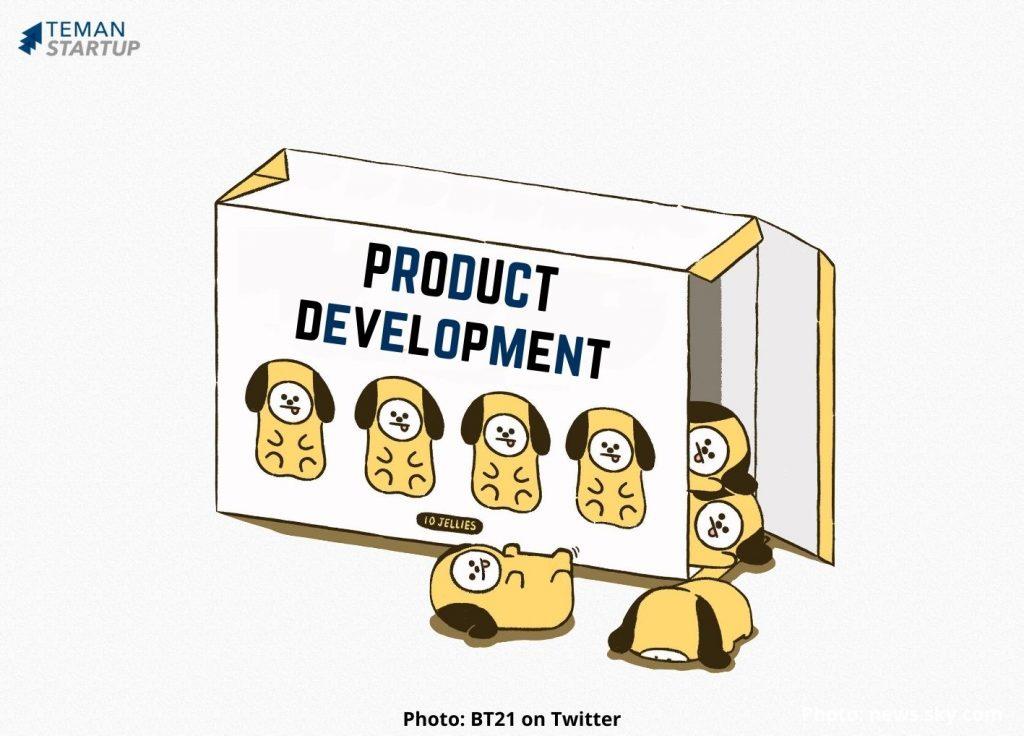 Apa Itu Product Development?