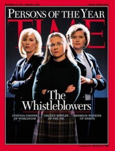 Whistleblower, Tukang Cepu atau Pejuang Etis?